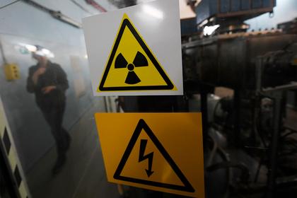 Названа причина скачка радиации после взрыва под Северодвинском