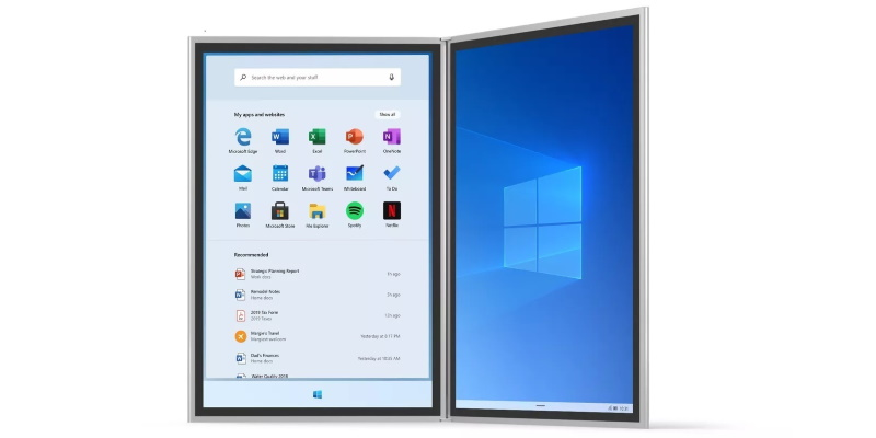 Чем Windows 10X отличается от Windows 10?