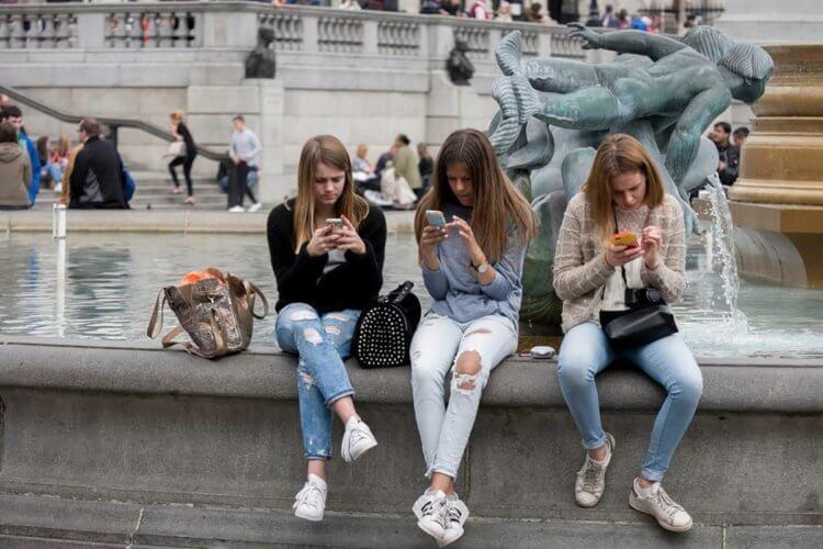 Как интернет изменил наше общество?