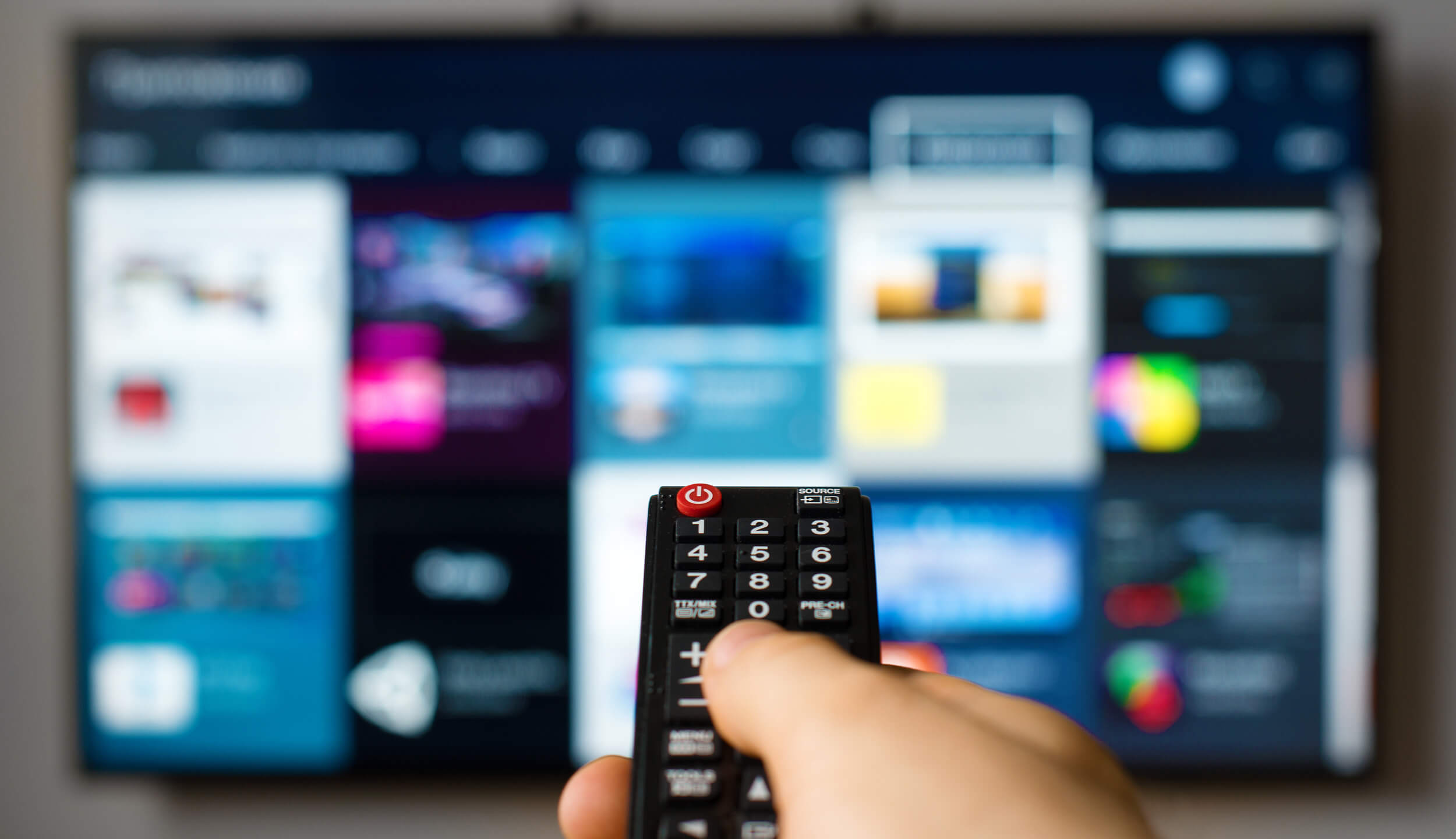 Операторы отключили сервисы управления просмотром для 20 общедоступных каналов