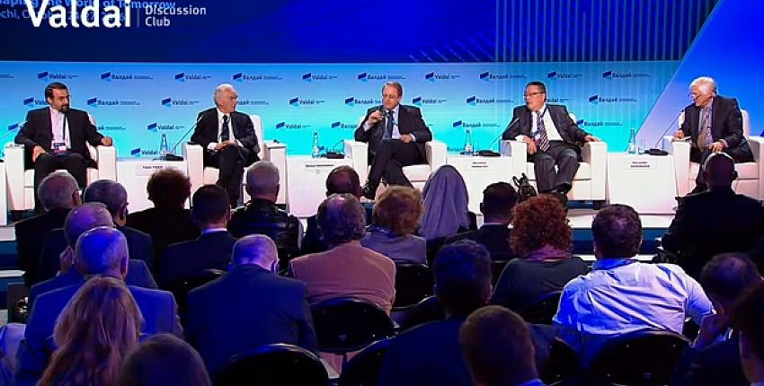 МИД: Россия готова рассмотреть просьбы Ирака и Ливии о помощи в борьбе с терроризмом