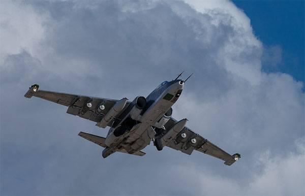 ВКС РФ и ВВС Турции начали совместную операцию против ИГИЛ в районе Эль-Баба