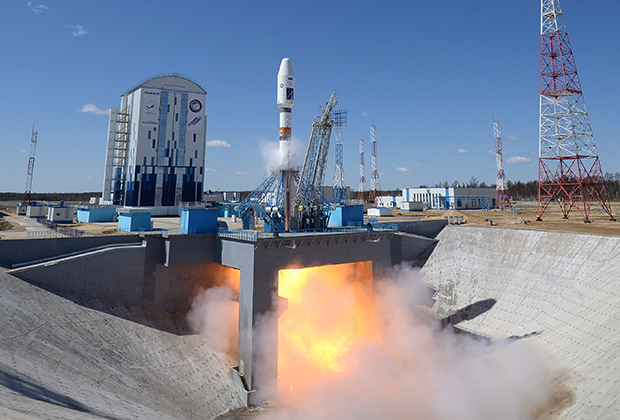 """Отжали. SpaceX принялась хоронить """"Роскосмос"""""""