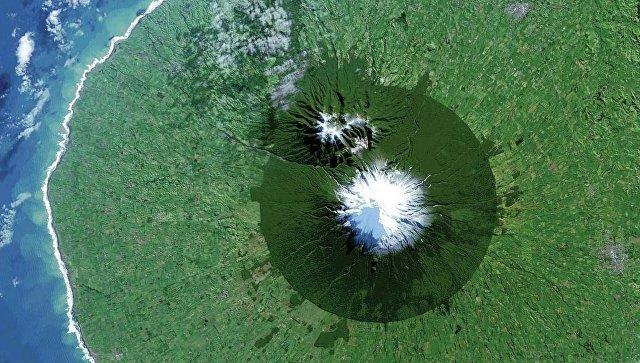 Землетрясение у берегов Новой Зеландии спровоцировало двухметровое цунами