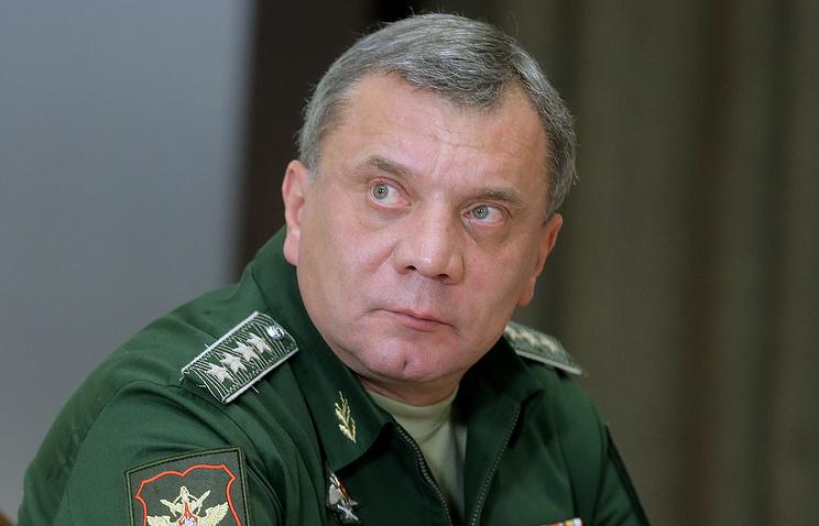 В РФ разрабатывается гиперзвуковое оружие из принципиально новых материалов
