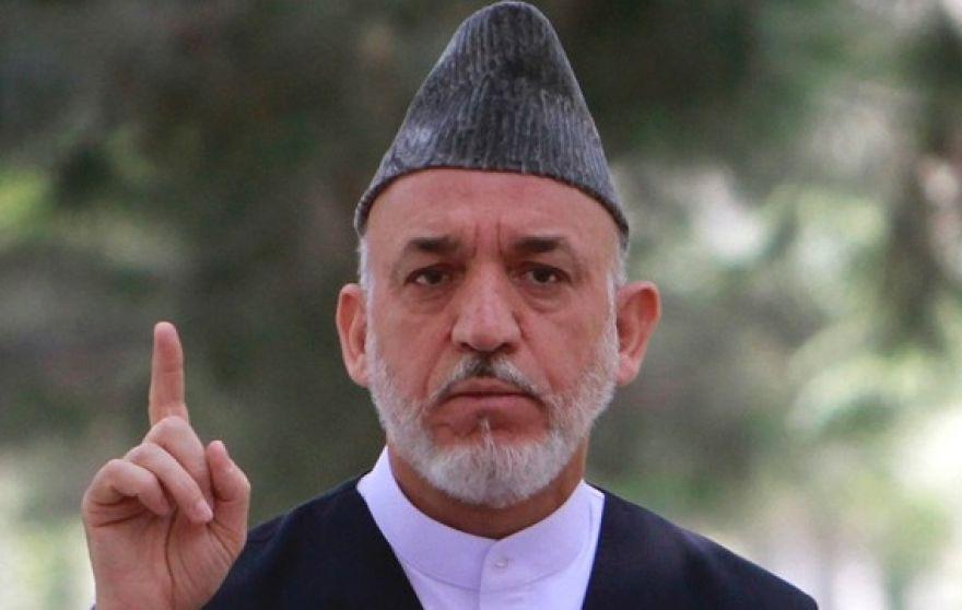 Экс-президент Афганистана сделал громкое заявление о связях США с ИГИЛ