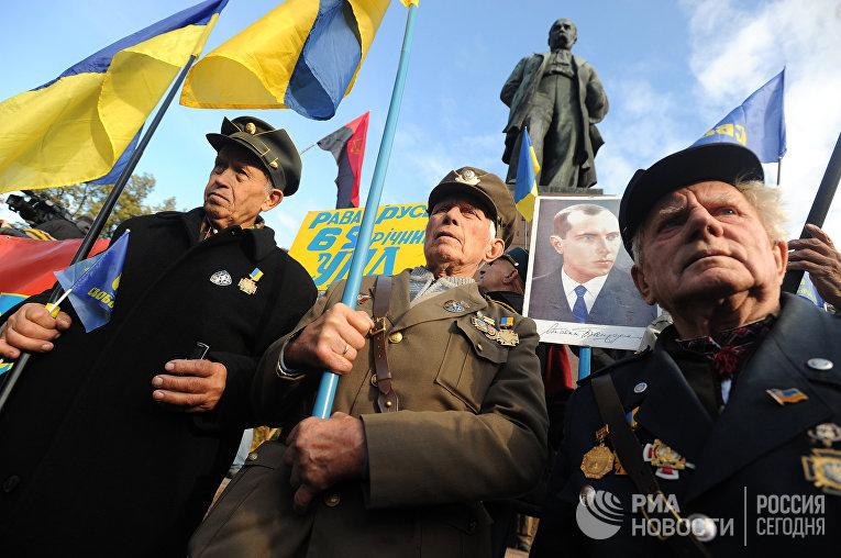 Steigan blogger, Норвегия: Украина на пути к явному фашизму?