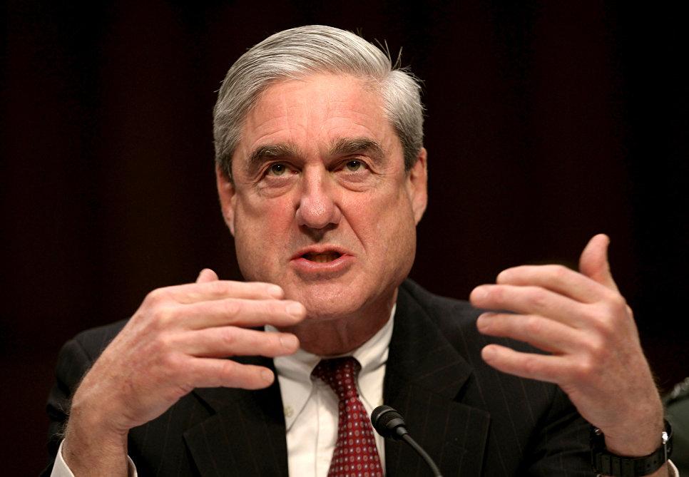 СМИ: В США назначили экс-главу ФБР Роберта Мюллера спецпрокурором по России без ведома Трампа