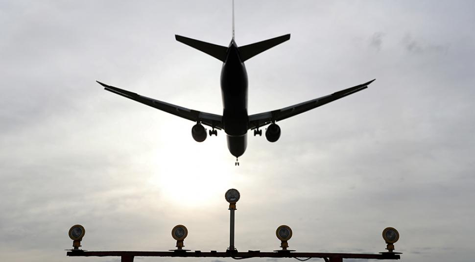 Самолет с курсантами на борту потерпел крушение в Саратовской области