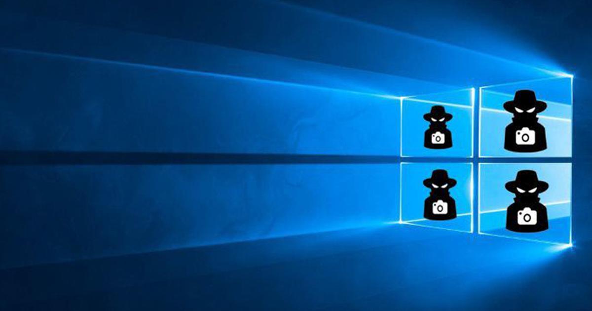 """Бот от Microsoft назвал Windows 10 """"шпионским ПО"""""""