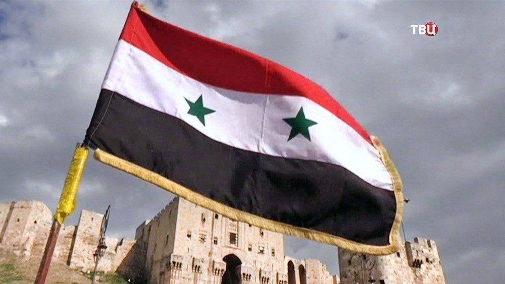Сирийская оппозиция: операция России законна и реально помогает