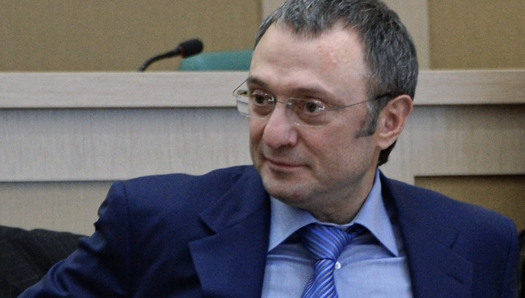 Французский суд оставил Керимова на свободе
