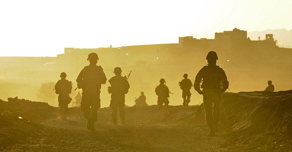 """""""Зеленые человечки"""" из Пентагона: как армия США тайно воюет по всему миру"""