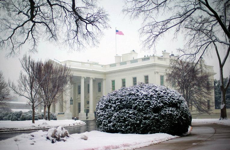 [Абонент не доступен, но вы держитесь] Белый дом перестал отвечать на звонки