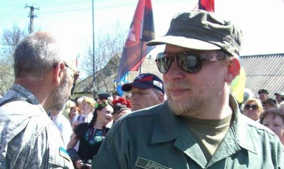 """Продавец оружия и правосек. Кого спецслужбы Украины назвали """"убийцами"""" Бабченко?"""