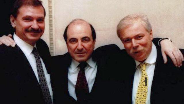 Умерший подельник Березовского задолжал в России почти десять млрд рублей