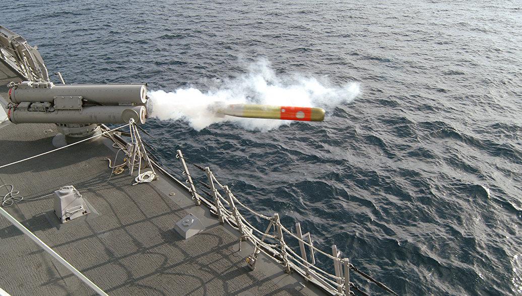Русский «Кит» может отдельно потопить вражеский авианосец