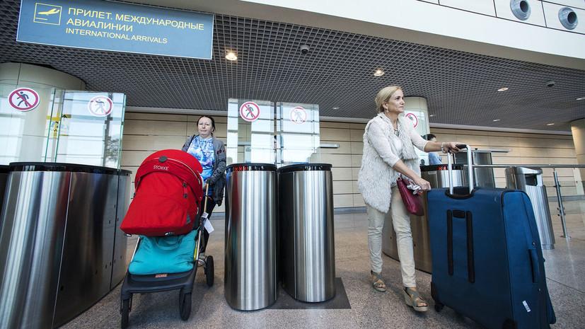В родную гавань: более 800 тысяч человек вернулись в Россию по программе переселения соотечественников