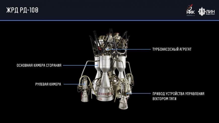 Под Красноярском проведут огневые испытания нового ракетного двигателя, напечатанного 3D