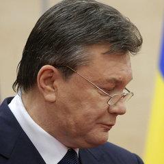 Янукович: я не изменял своему народу