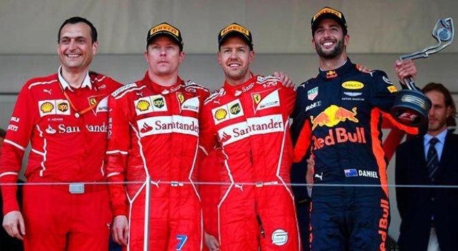 Гран-при Монако 2017 (Формула 1)