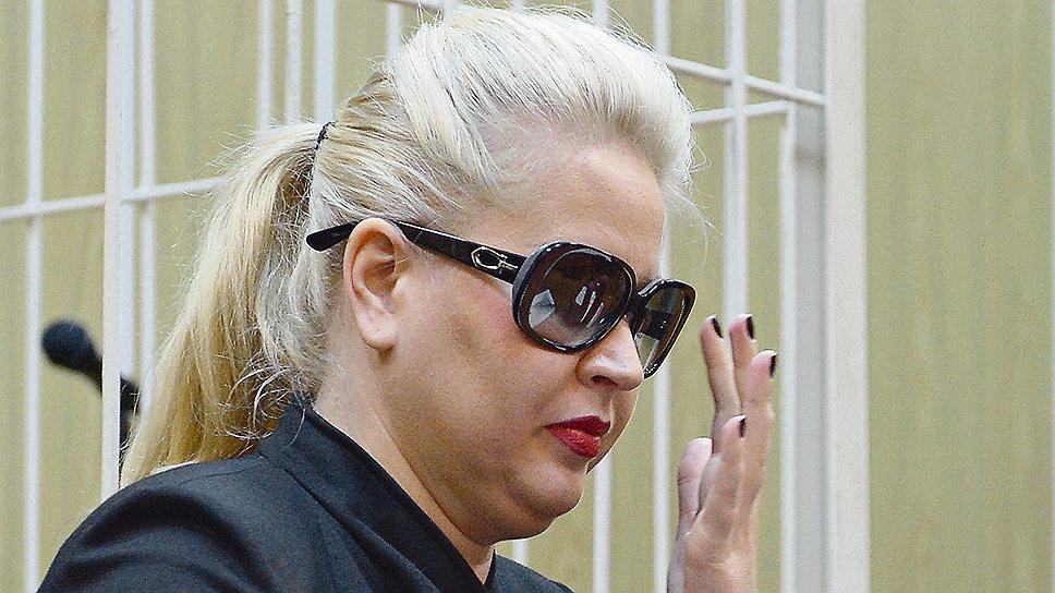"""Пользователь Twitter """"вернул"""" экс-чиновнице Минобороны Васильевой ее имущество"""