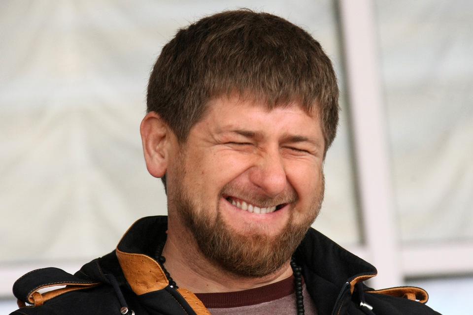 Кадыров, Минниханов и Собянин набрали больше всего просмотров в соцсети Вконтакте среди глав регионов России