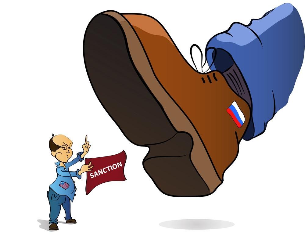 Немецкий политик: санкциями Россию на колени не поставить