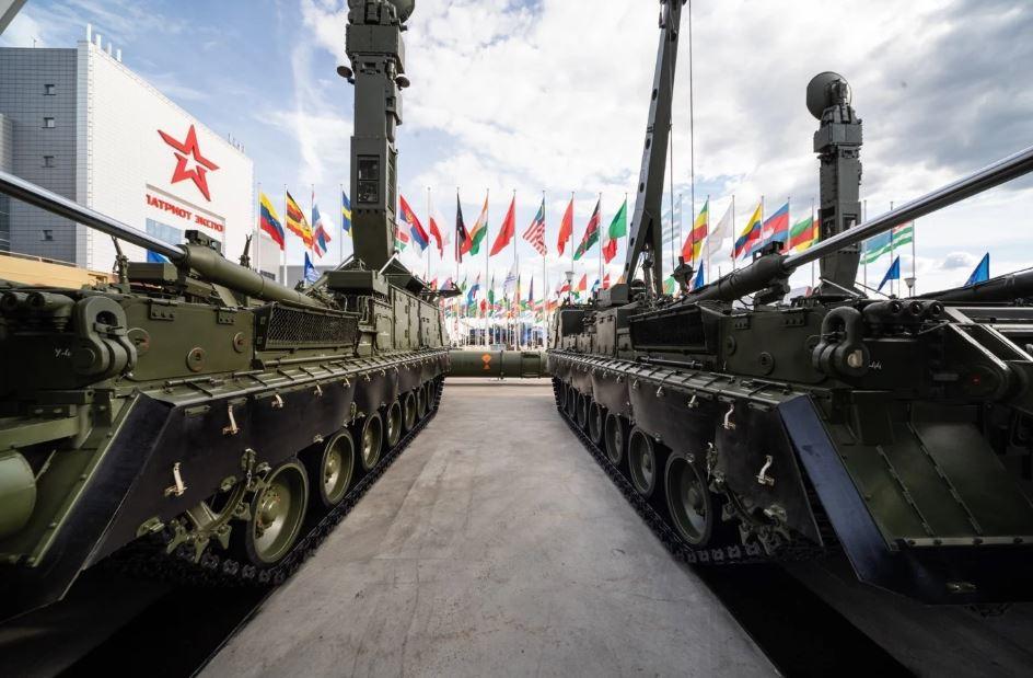 """Главные новинки форума """"Армия-2020"""". Это впечатляет!"""