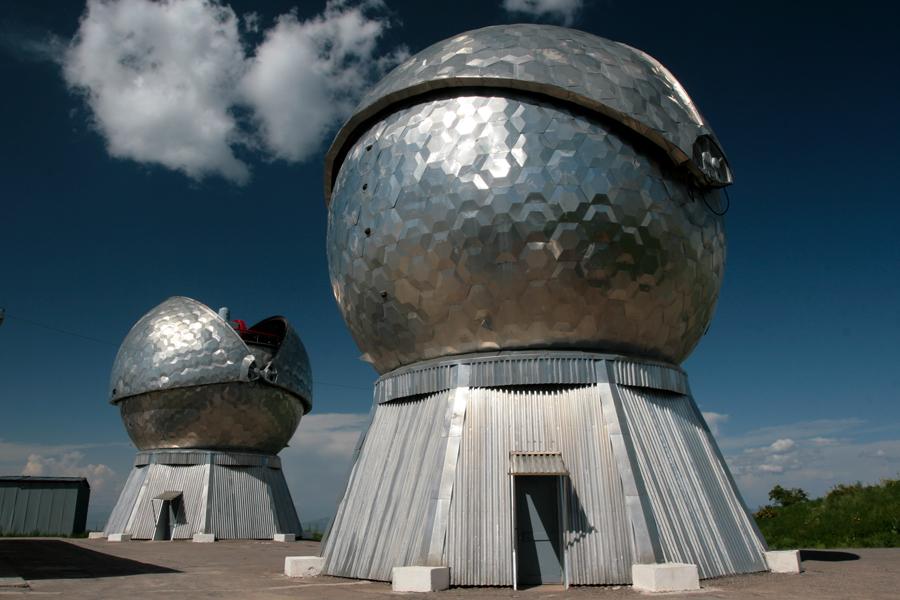 Почему Россия хочет контролировать космос?
