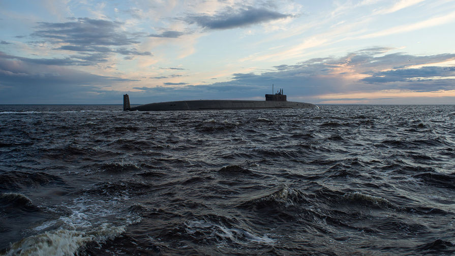 Подлодки РФ проводят операцию по прорыву обороны НАТО, узнали СМИ