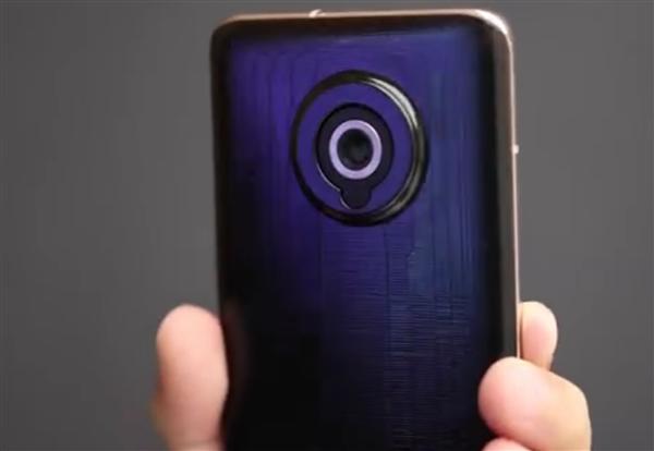Xiaomi изобрела принципиально новую камеру для смартфона