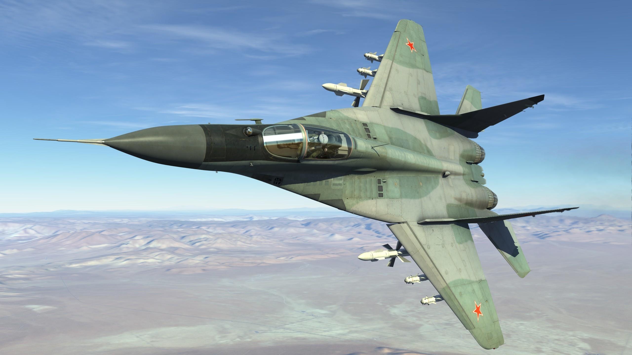 The National Interest (США): почему российские ВВС столь опасны.