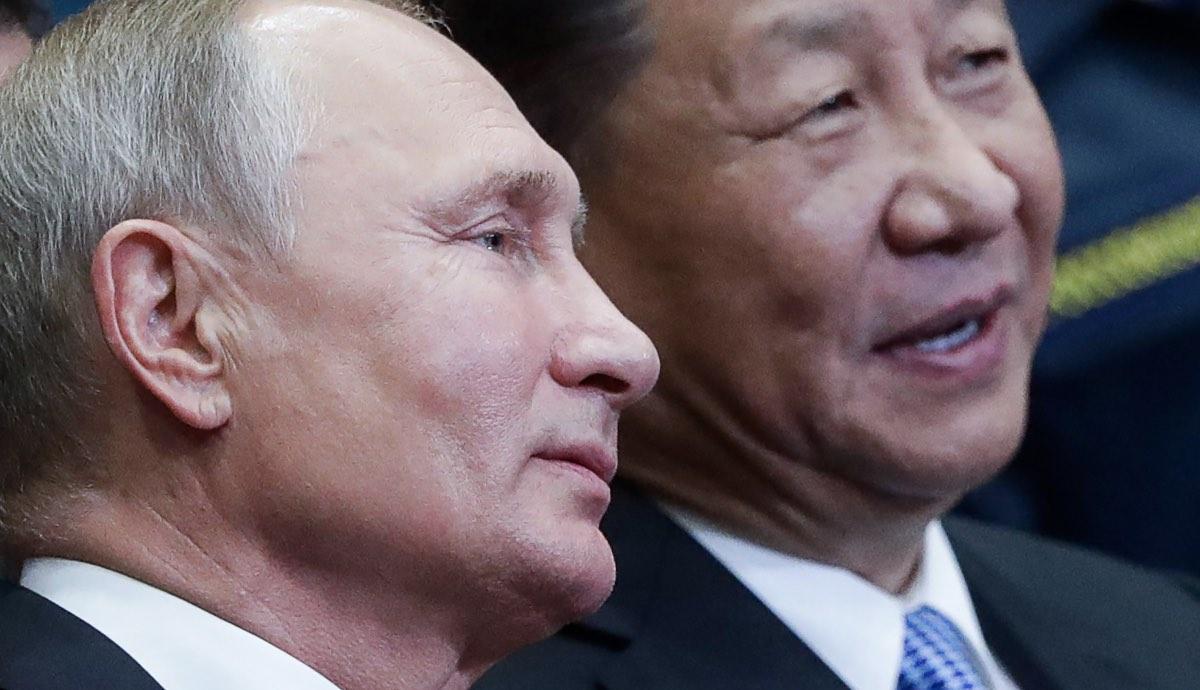 Как сотрудничество России и Китая в создании СПРН повлияет на стратегический баланс в мире