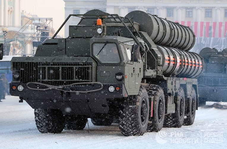 """The Telegraph (Великобритания): Турция """"подпишет новый контракт о поставках ЗРК"""" с Россией и тем самым нанесет очередной удар по отношениям с США"""