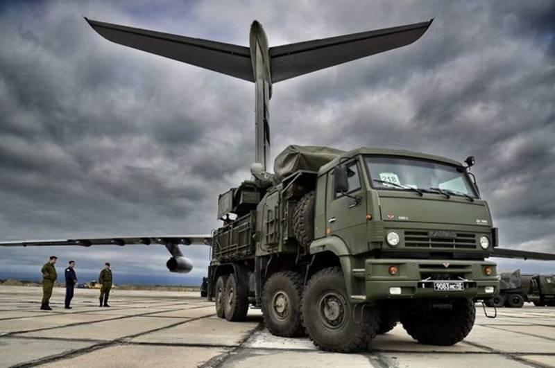 """Встреча беспилотной авиации НАТО с """"Панцирем-С1Э"""" пошатнула воздушные замки Пентагона. Сюрприз из Тулы"""