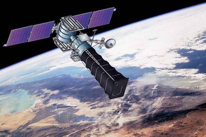 Россия создала базовую группировку спутников предупреждения о ракетном нападении
