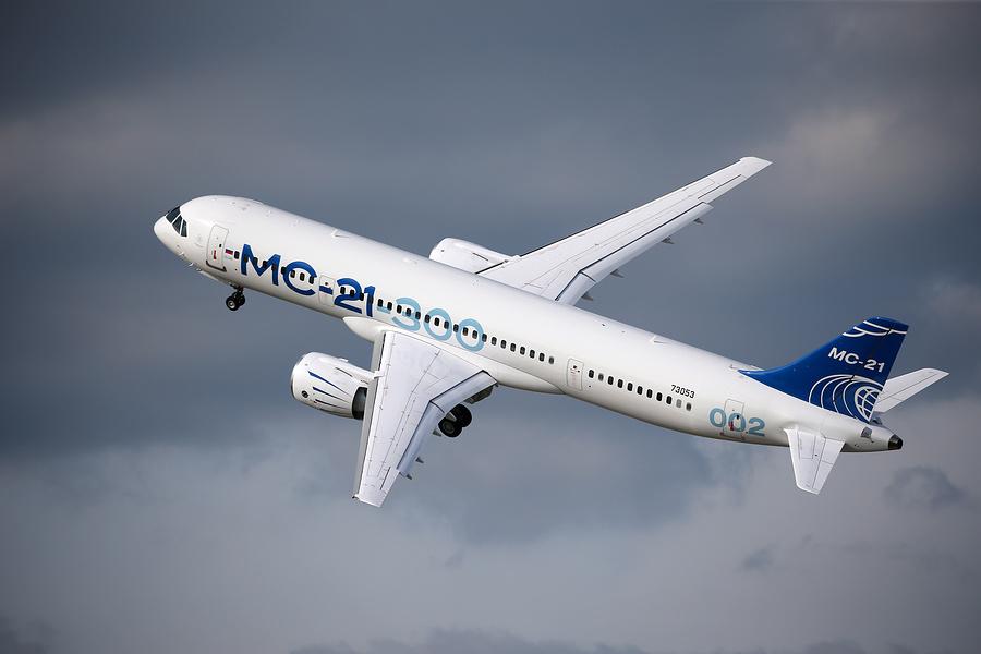 МС-21 идет на взлет: соперники и перспективы самого амбициозного авиационного проекта России