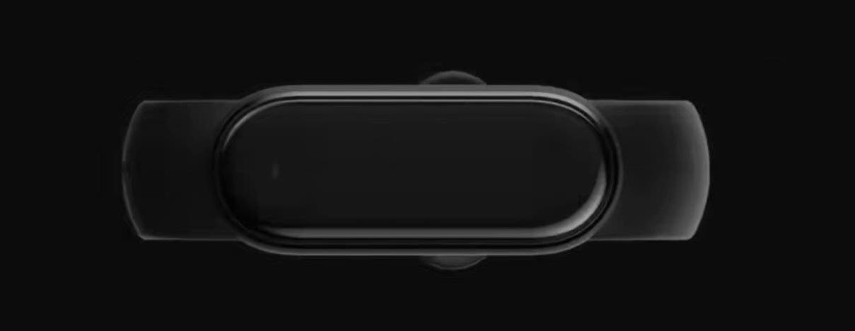 Xiaomi Mi Band 5 уже совсем скоро