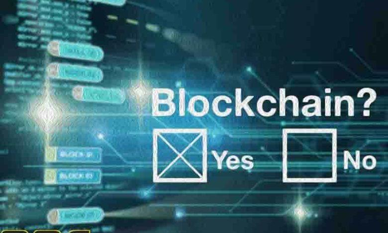 Технология блокчейн важна для экономического роста
