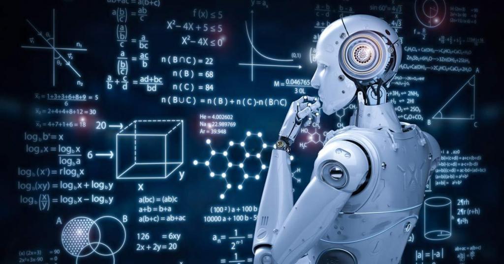 Машинное обучение раскрывает рецепт создания искусственных белков