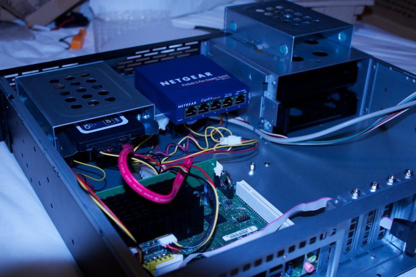 Фирма Sabrent представила первый в мире ssd с 4 тб памяти и интерфейсом pcie 4.0