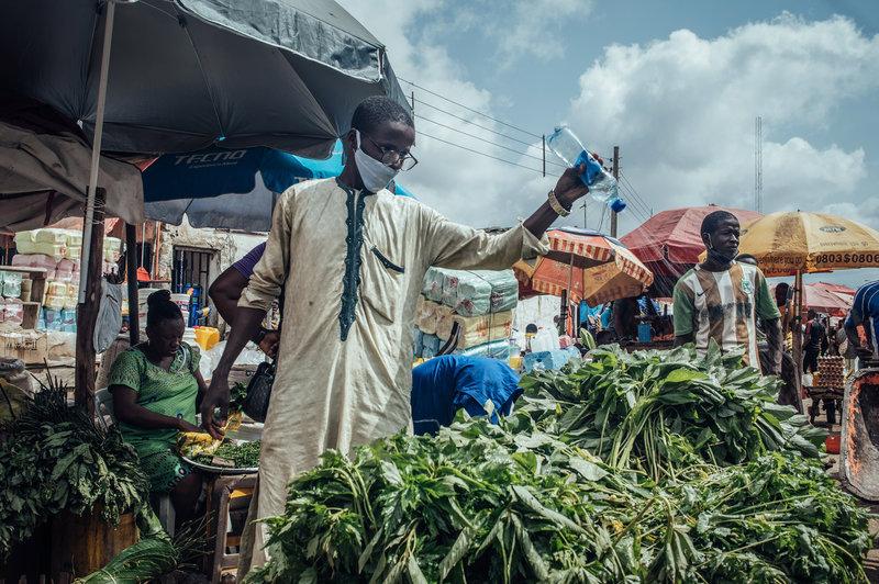 Почему синоптики не могут определиться насчет Африки и коронавируса