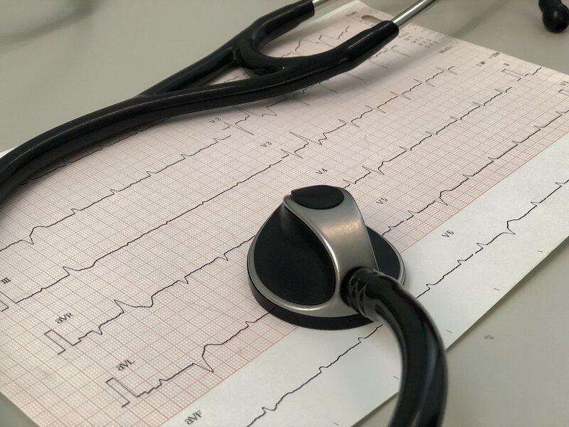 6 признаков приближающейся смерти: болезни сердца