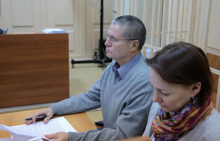 Чубайс, Шохин и Костин дали положительные характеристики Улюкаеву