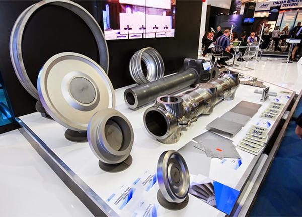 Boeing закупит российский титан на 18 млрд долларов
