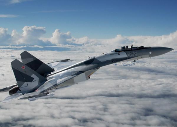 Россия заключила соглашение о поставках Су-35 в ОАЭ