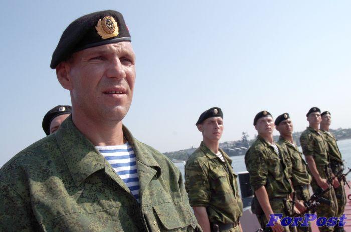 В Сирии погиб российский военный советник майор Сергей Бордов (обновлено: 21:32 20.04.2017)