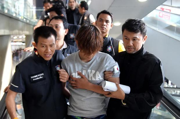 В Таиланде арестован турагент, продававший несуществующие туры на день победы в Москву