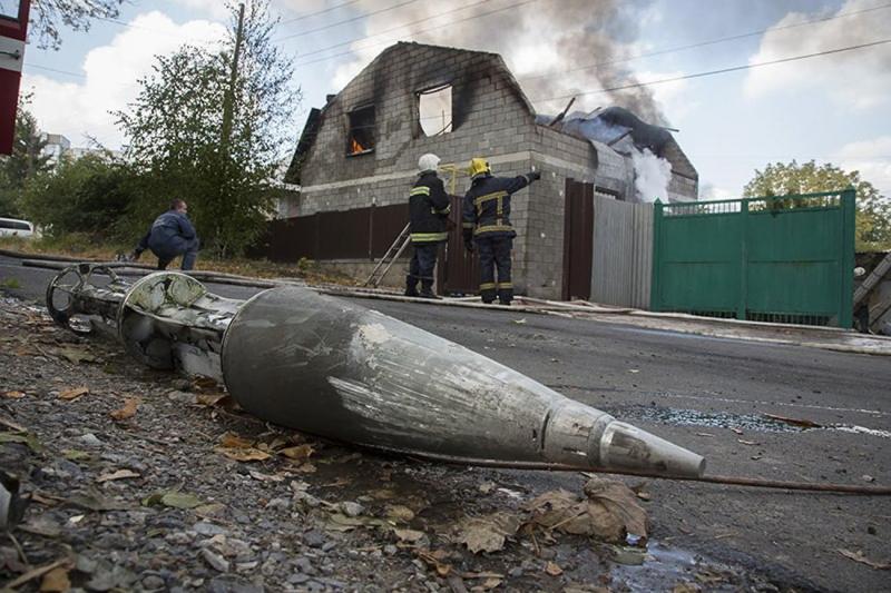 Возбуждены новые уголовные дела по фактам обстрелов территории Донбасса украинскими силовиками
